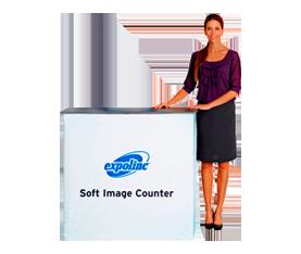 Explolinc Soft Image Counter