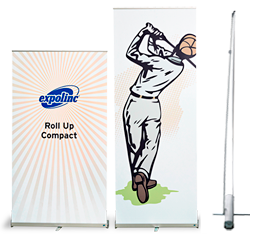 Expolinc Roll-up Compact