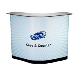 Expolinc Case Counter