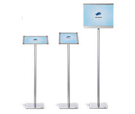 Expolinc info stand