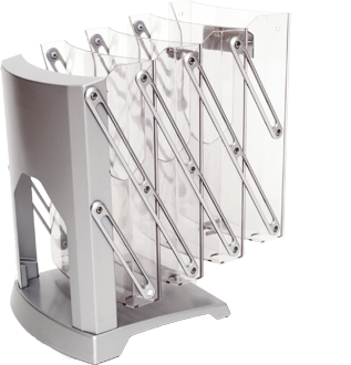 Expolinc brochure stand